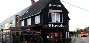 Welkom bij Brasserie Meerakker